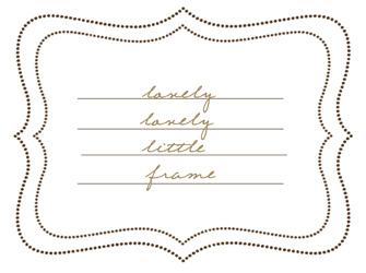 Template: Labels & More Labels | 'i do'-it-yourself®
