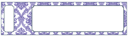 Free Votive Wraps Envelope Labels – Free Mailing Label Template