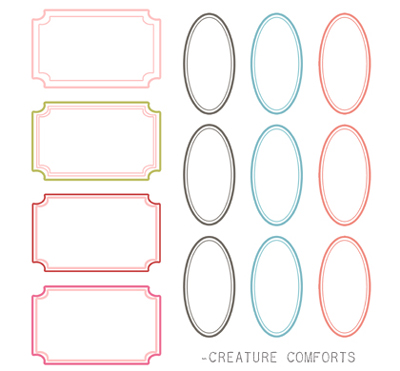 free-labels_creature-comforts
