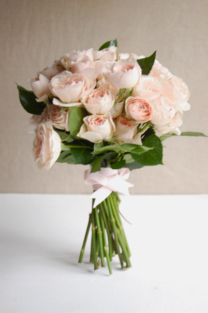 Grocery Store Wedding Flowers Only Inexpensive Spray Roses From The Grocery Store How Inspiring