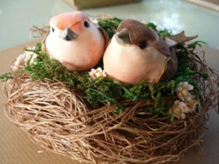 diy-project-birds-nest-cake-topper004