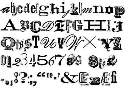 font_mix_i_sample