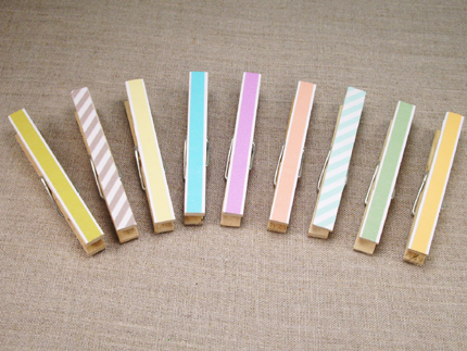 japanese tape clothespin whisker graphics