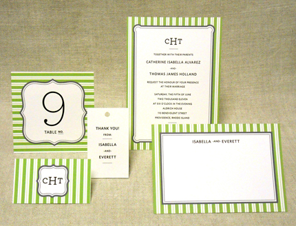 Stripes MYM_cambria_apple_stripe_invitationSuite
