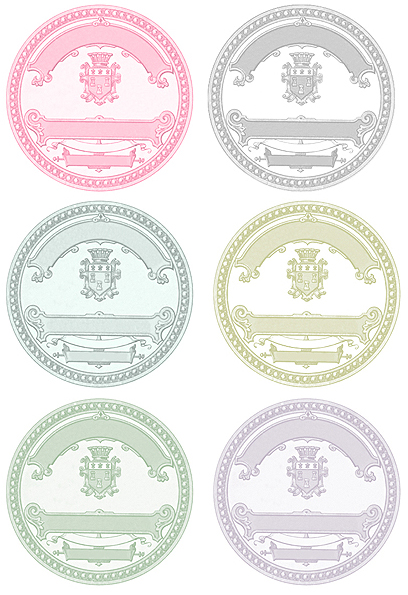 free printable vintage labels
